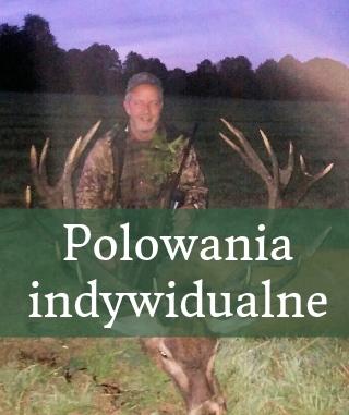 Polowania polowania indywidualne - cover3