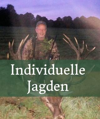 Polowania polowania indywidualne - cover3-DE